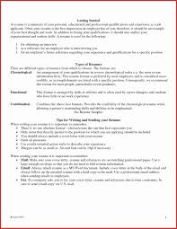 Resume Format Resume Format Tips Best And Cv Inspiration Interview Bank For 67