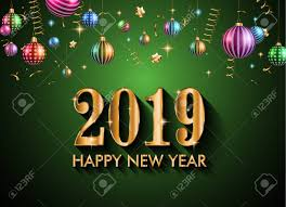 New Year Backgrounds 2019 Happy New Year Background For Your Seasonal Flyers And