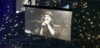 mumford and sons give the td garden some soul