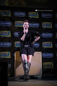 Supernatural' fans get up close and personal with Kim Rhodes – Nerd Alert  News