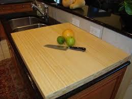 big wooden cutting board wonderful interior design 21