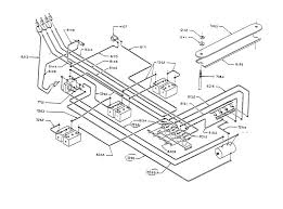 wiring diagrams for yamaha golf cart electric images yamaha golf draw a wiring diagram schematics on l7