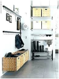 ikea mudroom storage bench entry bench storage benches and nightstands lovely with best of mudroom