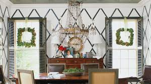 Small Picture 100 Fresh Christmas Decorating Ideas Southern Living