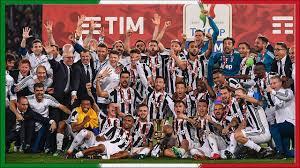 Coppa Italia 2017-18 (Celebration) - YouTube