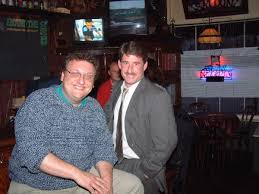 don-olson-and-dave-summers-2003 | North East Ohio TV Memories