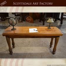 custom office desk. custom office desks from scottsdale art factory desk