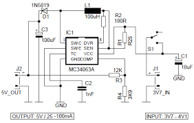 can i charge a 3 7v battery pack with 5v charger? easyacc media 12V Battery Bank Wiring at 3 Bank On Board Battery Wiring Diagram