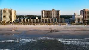 myrtle beach airport hotels with free airport shuttle