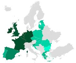 Minimum Wage In Europe 2019 Partners On The Road