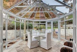 gazebo glass. sunroom gazebo shed source 50 contemporary sunrooms with charming spaces glass r