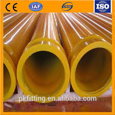 Types Of Pipes 4 Inch Concrete Pump Pipe Line Different Types Of Pipes Buy Concrete Pump Pipe St52 Concrete Pump Pipe Concrete Pump Pipe For Sale Product On