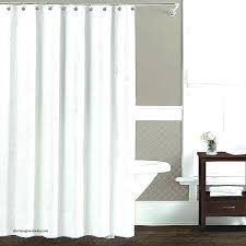 inch long shower curtain curtains new clear liner extra cur 84 bathrooms design images