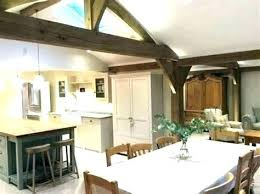 Vaulted ceiling kitchen lighting Shaped Kitchen Vaulted Kitchen Ceiling Designs Vaulted Kitchen Vaulted Kitchen Layout Cathedral Ceiling Kitchen Lighting Ideas Vaulted Kitchen Fundaciontrianguloinfo Vaulted Kitchen Ceiling Designs Captivating Kitchen Lighting Ideas