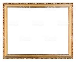 gold frame border png. Gold Picture Frame Royalty-free Stock Photo Border Png