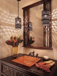 powder room lighting ideas. Powder Room Lighting With Attractive Style For Bathroom Design And Decorating Ideas 5 R