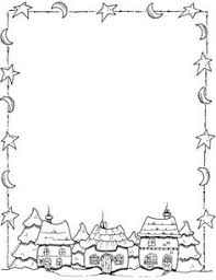 black and white snowman border. Simple And Christmas Page Border  Picasa Web Albums With Black And White Snowman Border R
