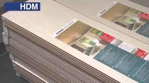 Wandpanelen en Plafondpanelen van HDM Avanti Exclusive - YouTube