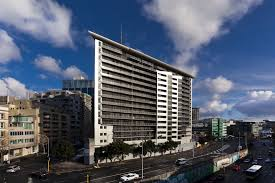 Hotel Grand Chancellor Auckland City ...