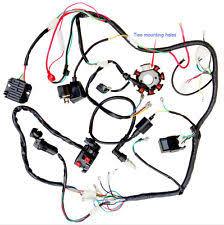 zongshen motorcycle parts ebay 110cc electric start wiring diagram at Loncin 125 Wiring Diagram