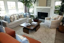 living room furniture ideas with fireplace. Living Room Arrangements With Fireplace Furniture Arrangement  And Layout Ideas E