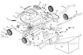 homelite ut13124 parts list and diagram ereplacementparts com