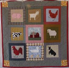 Quilts Show & Flying Colors:
