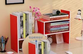 office bookshelf. Eco-friendly Small Bookcases Desk Bookshelf Office Bookcase Portable Shelf  Three Kinds Of Modeling Office E