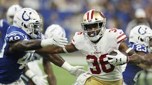 Forty Niners Depth Chart 49ers Depth Chart 2018 Are They Better Worse Or The Same