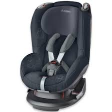 the maxi cosi tobi seat has been installed by new zealand charity plunket in the
