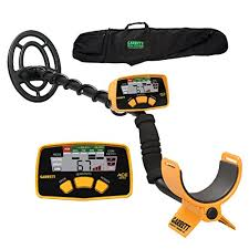 Treasure Hunter Md 3030 Owners Manual Garrett Ace 200 Metal Detector With Waterproof Search Coil And Carry Bag