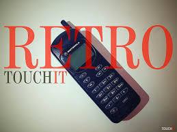 TOUCHIT: Motorola D520 ...