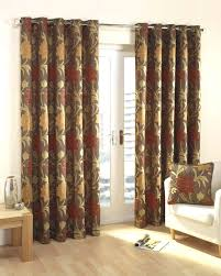 verdi ready made lined eyelet curtains