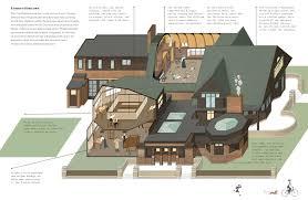 Frank Lloyd Wright  Curbed ChicagoFrank Lloyd Wright Home And Studio Floor Plan