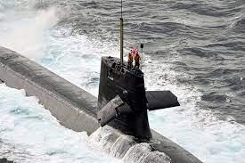潜水艦 そう りゅう