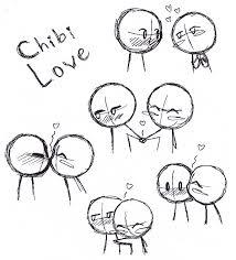 cute anime love chibi drawing. In Cute Anime Love Chibi Drawing