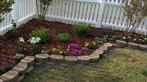 Attractive Corner Landscaping Ideas Corner Landscaping Ideas Archives  Lighthouseshoppe