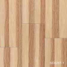 fire resistant pressed v grooved laminate flooring