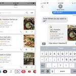 Google Search Now Works on Apple's iMessages, Safari Web Browser