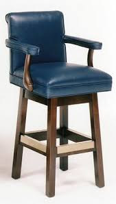 Leather Bar Stools Counter Or Height You Choose The Color Of  Leather And Blue Bar Stools E88