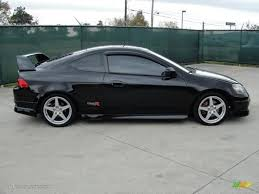 black acura rsx type s. black acura rsx type s autowpapers cool cars wallpapers