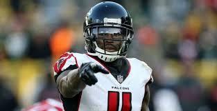 2012 Atlanta Falcons Depth Chart Julio Jones Named Atlanta Falcons Most Indispensable Player