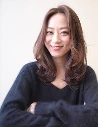 40代女性におすすめの髪型ロングヘアについてみてみる くせ毛改善