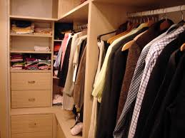 benefits of hiring a professional closet organizer