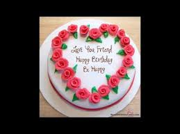 How To Wish Birthday To Boyfriend Birthday Cake For Boyfriend