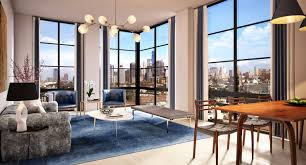 Brooklyn Luxury Apartments For Rent  Bond  Building - Nice apartment building interior