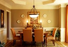Plain Dining Room Paint Ideas With Accent Wall Colors Decor And On Design