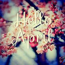 Resultado de imagem para Olá Abril