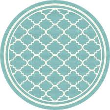 teal rug runner teal round rug 8 round aqua tile indoor outdoor rug garden city teal