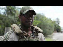 Interview With U S Navy Gunners Mate Raymond Delossantos English